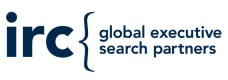 IRC Global Executive Search Partners logo